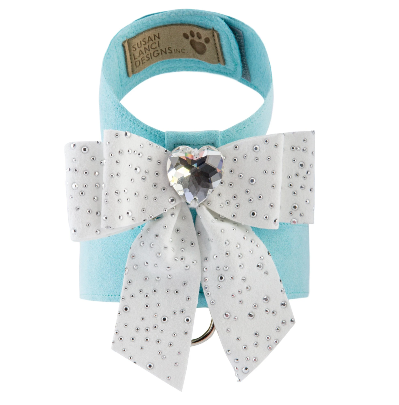 Designer and Luxury Dog Harnesses