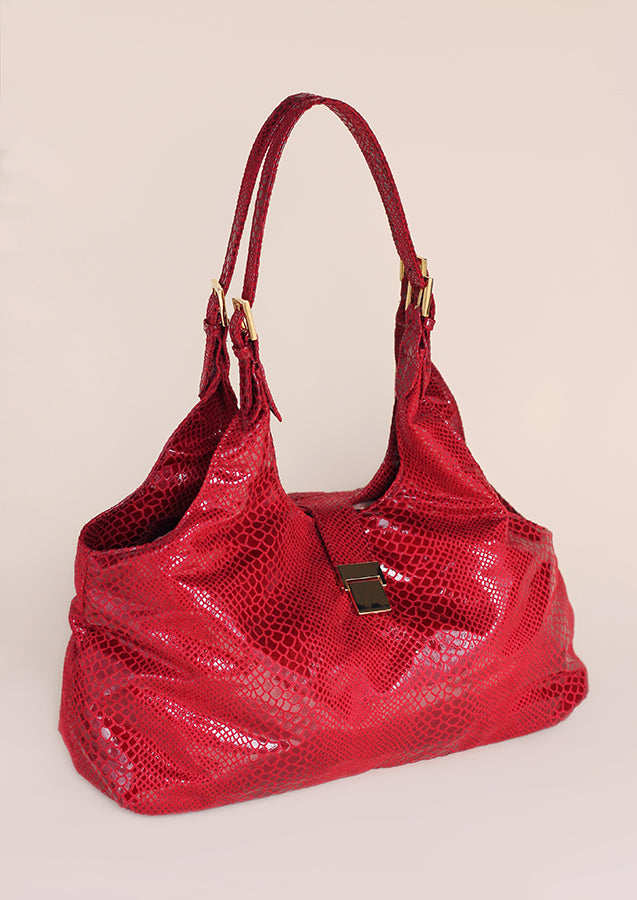 venetian Luxury Carrier - Red