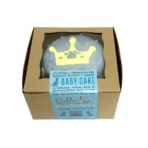 Prince Baby Cake in a Box