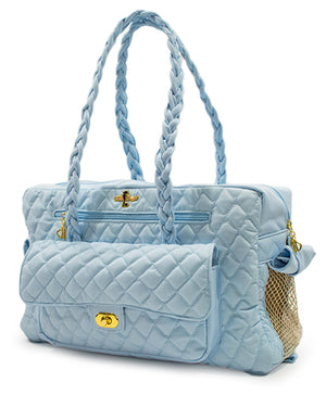 Purse Carriers and Slings – Chloe Cole Pet Couture 7d3f96da213e