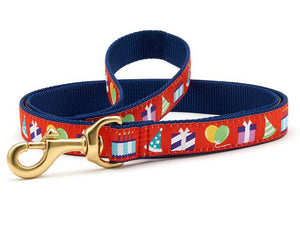 Birthday Gift Dog Leash