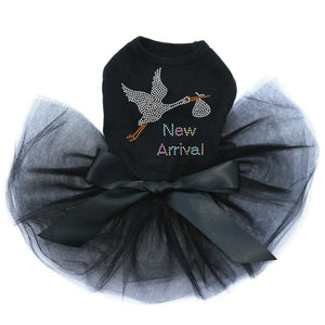 New Arrival Dog Tutu-Black
