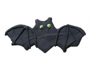 Bats Dog Cookies (case of 12)