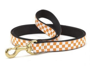 Checkerboard Dog Leash