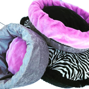 Luxury Bodacious Bucket Pet Bed (Custom)