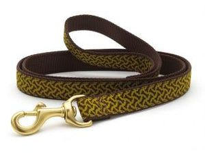 Bones Dog Leash