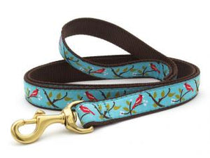 Cardinal Dog Leash