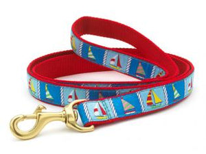 Sailing Fleet Dog Leash