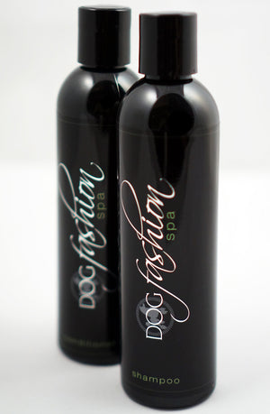 Shampoo and Conditioner By Dog Fashion Spa