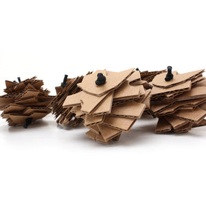 Eco Stacks Cardboard Cat Toy (2)