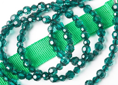 Emerald Jewel Leash