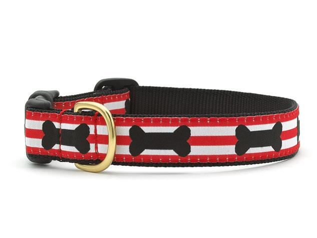 Got Bones Dog Collar