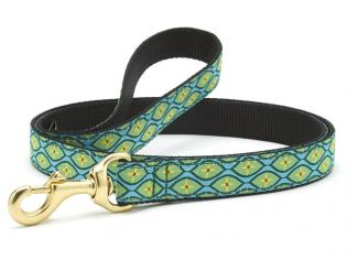 Floral Flow Dog Leash