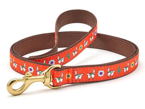 Llama Dog Leash