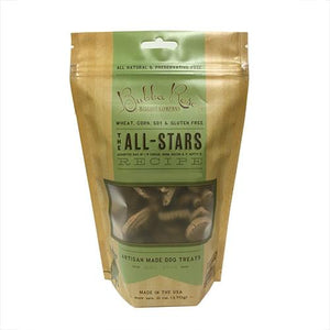 The All Stars  Dog Biscuits (2-pack)