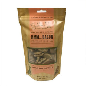 Mmm... Bacon Dog Biscuits (2-pack)