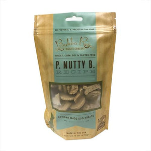 P. Nutty B. Biscuits (2-pack)