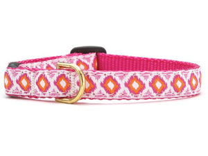 Pink Crush Cat Collar