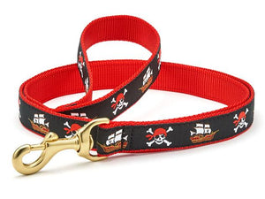 Pirate Dog Leash