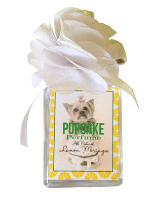Pupcake Perfume Lemon Meringue