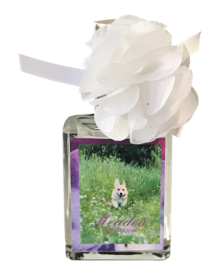Pupcake Perfume, Meadow