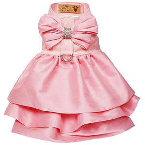 Puppy Pink Glitzerati Madison Dress