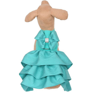 Bimini Blue Madison Dress