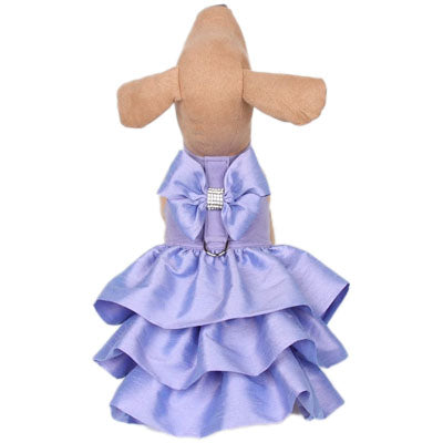 French Lavender Madison Dress