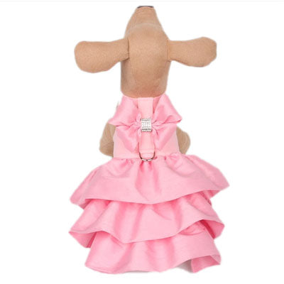 Puppy Pink Madison Dress