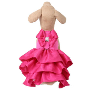 Pink Sapphire Madison Dress