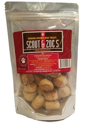 3 Pack Combo Dog Treats
