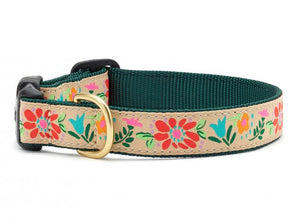 Tapestry Dog Collar