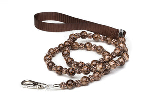 Leopard Fireball Wild Animal Leash