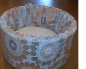 Beautiful Basic Bucket Pet Bed