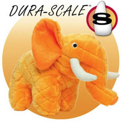 Mighty Toy Safari Series - Elephant Orange