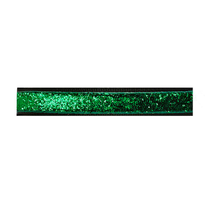Emerald Glam Dog Leash
