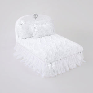 The Enchanted Nights Dog Bed - Snow White