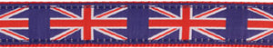 Im Brit Flag Dog Harness