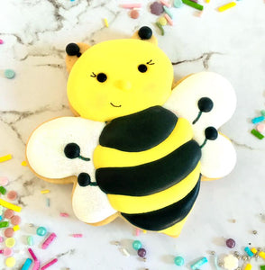 Bumble Bee Cookie Set