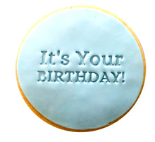 Load image into Gallery viewer, It's Your Birthday! Cookies