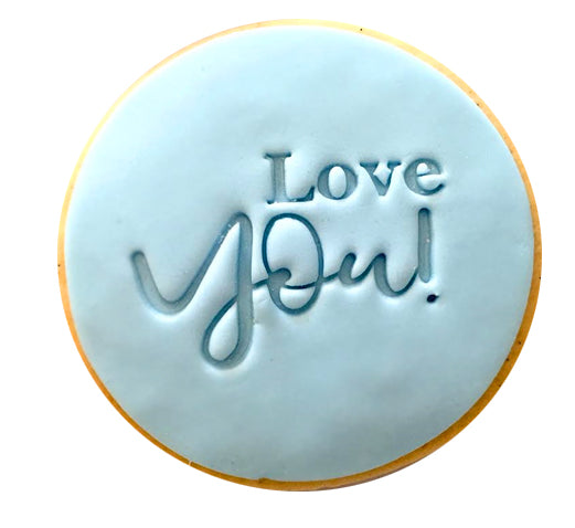Love You Cookies