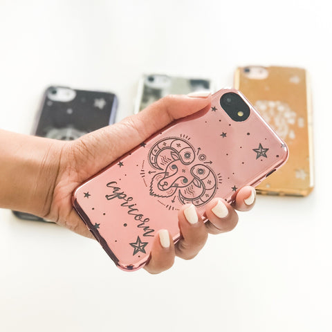 Image of Capricorn Phone Case