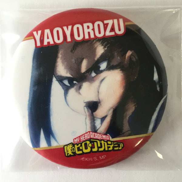 [Yaoyorozu Momo] Can Badge