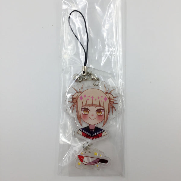 [Toga Himiko] Fan Merch Acrylic Strap