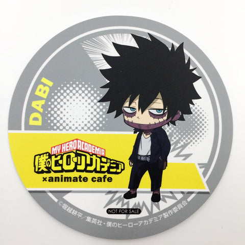 [Dabi] Animate Cafe Coaster