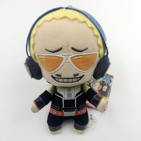 [Present Mic] Tomonui Plush