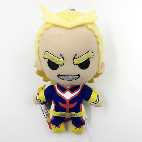 [All Might] Tomonui Plush