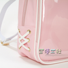 [Base Bag] Lace Backpack (5 Colors)