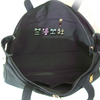 [Base Bag] Heart Double Sided Messenger Bag & Heart Double Sided Tote