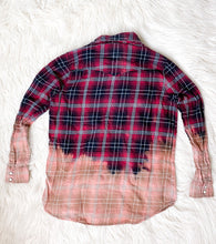 Load image into Gallery viewer, Vintage Hand-dyed Flannels - SMALLS